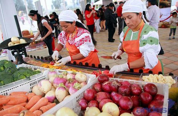 L'Equateur réduit de manière significative le taux de malnutrition, affirme la FAO