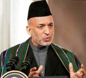 Expresidente afgano pide mayor vínculo del pueblo con proceso de paz