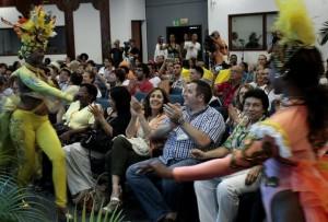 Latin America's LGBTI Movement Celebrates Triumphs, Sets New Goals