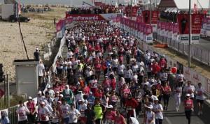 Libano: maratona per i diritti delle donne