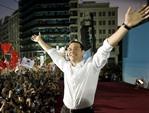 Gesualdi: Syriza è per un nuovo modello di sviluppo