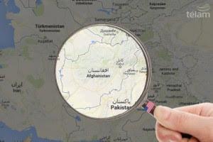 Afganistán víctima del espionaje perpetrado por los Estados Unidos