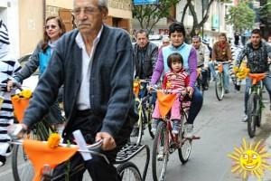 Parma: Bike to work, nuovi incentivi e contributi per chi va al lavoro in bici