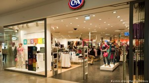 C&A é condenada por trabalho escravo em Goiás no Brasil