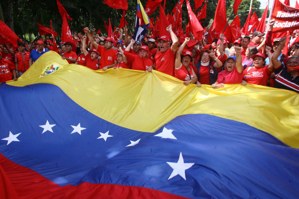 Sanctioning Venezuela Unlikely to Defuse Tensions