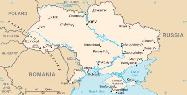 Ucrania: la posición de Mundo sin Guerras