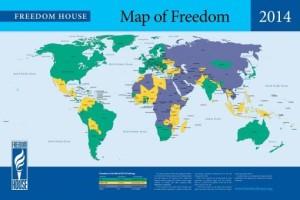 """Chi si ostina a dire """"libertà di stampa""""?"""