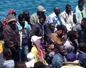 Amnesty invita l'Unione Europea a vergognarsi
