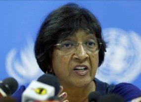 ONU condena golpe de Estado en Tailandia
