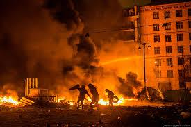 Ucrania: dos miradas desde abajo y la izquierda