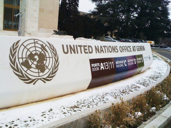 U.N. Treaty on Corporate Rights Abuse Sees New Momentum