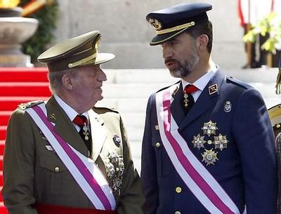 50 vérités sur le roi d'Espagne Juan Carlos I de Bourbon