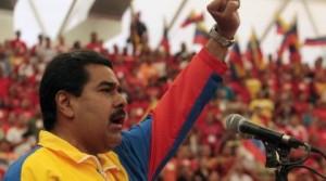 El 82,5% de los venezolanos rechaza injerencia de EEUU en su país