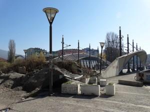 Gravi scontri a Mitrovica, un dopo-guerra senza fine