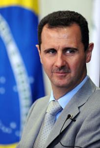 Bashar Al Assad gana elecciones presidenciales en Siria con 88,7% de los votos