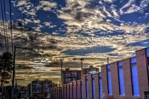 Bogota : le regard d'un photographe colombien sur sa ville