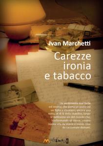Uscito il nuovo libro di Ivan Marchetti