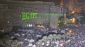 More than generals and troglodytes in Egypt
