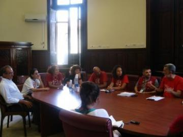 Progetto Emergency a Messina