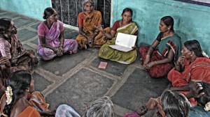 Cooperativas de mujeres en India: 6 futuros escondidos en 6 microcréditos