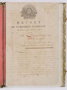 France. 24 juin 1793, un anniversaire oublié