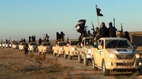 La campana della morte rintocca in Iraq