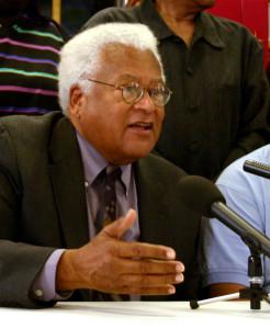 Vier führende Aktivist/innen des gewaltlosen Widerstandes werden ausgezeichnet