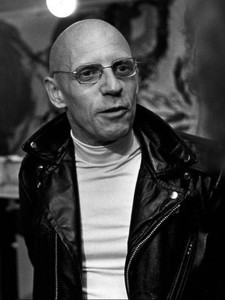 Michel Foucault: una nueva imaginación política