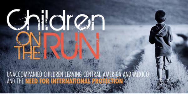 Bambini in fuga: la crisi dell'immigrazione è sempre più grave