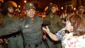 Cómo ha cambiado (o no) la represión marroquí tras las reformas de la Primavera Árabe