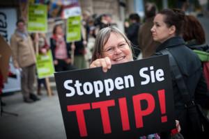 Pourquoi les citoyens Allemands s'opposent massivement au traité de libre-échange transatlantique
