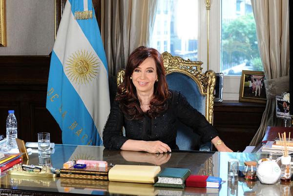 El gobierno argentino repudió el ataque en París
