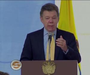 Colômbia votou pela paz