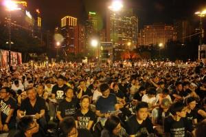 Tiananmen – Total Recall or Total Revamp!