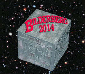 I wasn't invited to Bilderberg 2014