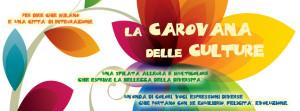 Caravana de las Culturas en Milán