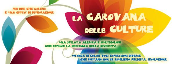 Aumentano le adesioni alla Carovana delle Culture del 21 giugno