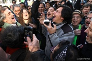 Chile's Patagonia Celebrates Decision Against Wilderness Dams
