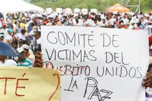 Victims Welcome Invitation to Colombian Peace Process