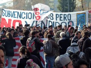 El caso de la educación chilena: los últimos 40 años.