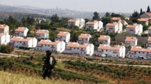 ONU y UE piden a Israel frenar construcción de viviendas ilegales