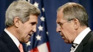"""Lavrov insta a un alto el fuego """"indefinido"""" en Ucrania"""