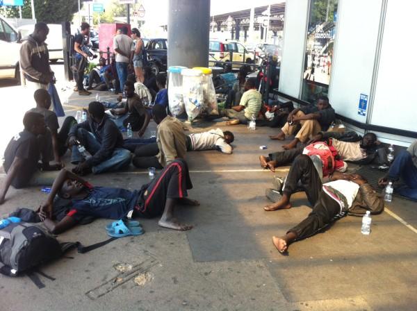 Triton 2. Bruxelles e Roma contro i migranti