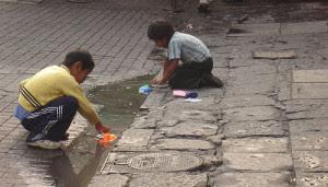 Unicef propone a España crear una ayuda universal por hijo