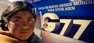 "G77: ""Declaration of Santa Cruz de la Sierra"" prioritizes struggle to eradicate poverty"