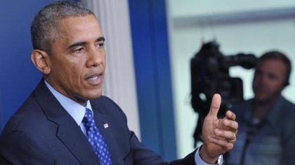 Obama: EIIL amenaza los intereses de EEUU