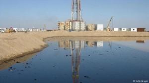 Beijing faces a dilemma in Iraq
