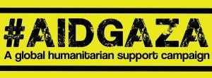 #AIDGAZA – A Global Humanitarian Campaign
