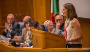 Rondine vola a Bruxelles per il Semestre europeo di presidenza italiana