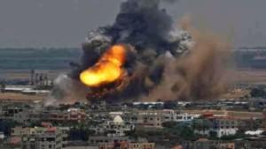 Fermiamo il genocidio a Gaza!
